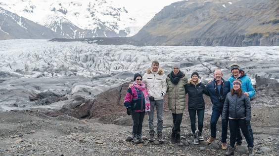 Iceland Learning Journey