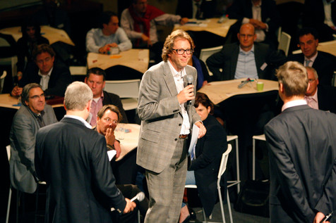 VVP Ondernemersdag 2008