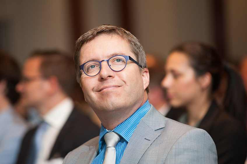 Falco Valkenburg - Actuary, Entrepeneur, Investor