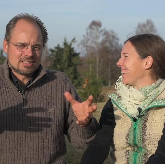 Lars en Robyn Marie Veraart-Bors