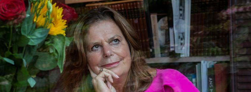 Wilma de Bruijn, general manager of Eurapco