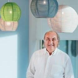 Walther Smets - Oprichter altrenatief betaalsysteem RES Belgie