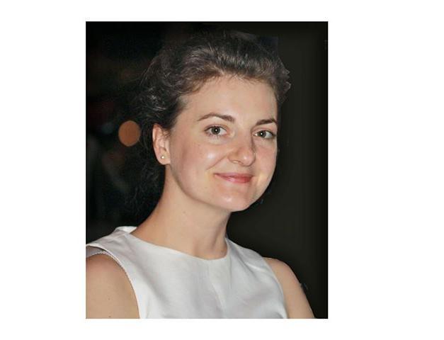 Oana Dragan - tandarts/wetenschapper