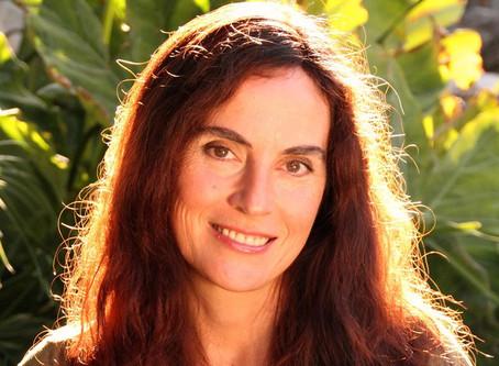Communicatie met de natuur - Anna Breytenbach