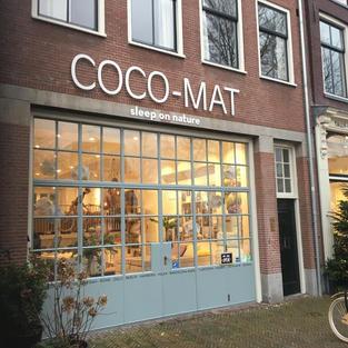 Gursel Iz - COCO-MAT Amsterdam