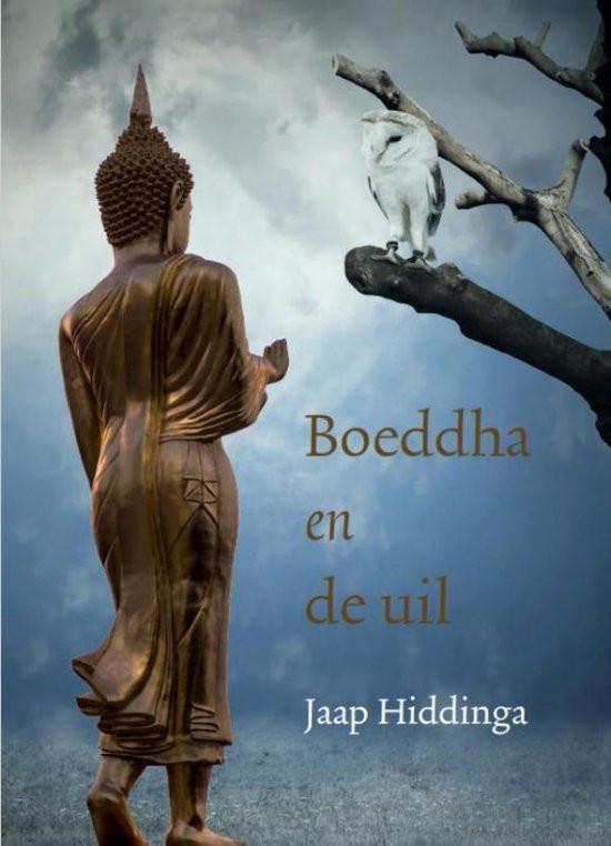 Boeddha en de uil