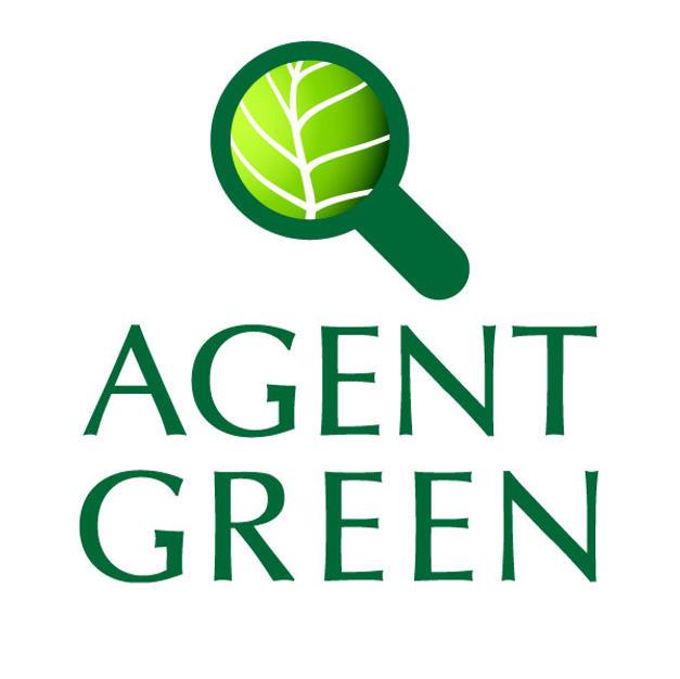 Gabriel Paun - Oprichter Agent Green