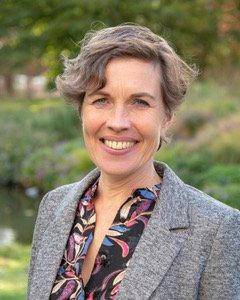 Heidi Leenarts - Oprichter United Economy