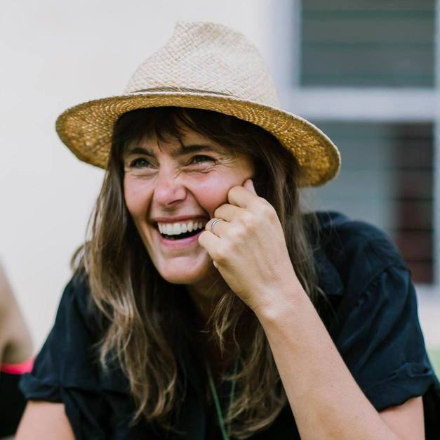 Ioana Biris - Oprichter Nature Desks