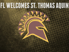 St. Thomas Aquinas joins CSFL