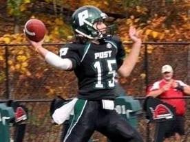 Post downs Princeton to close season