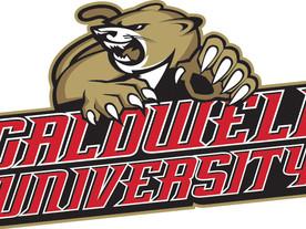 CSFL adds Caldwell University