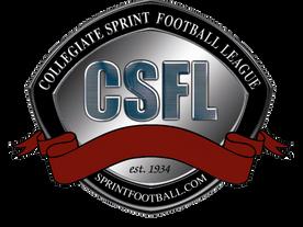 CSFL updates 2016 Schedule