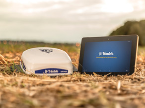 SymAgri appointed as Authorised dealer for Trimble Agriculture