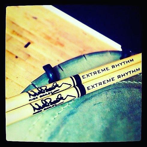 #extremerhythm #brand #quality #losangel