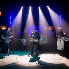 #extremerhythm live performance at Wexford Spiegeltent Festival #michaeldugganphotography #la #losangeles #global #world #drums #music #prod