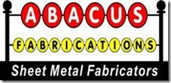 Congratulations to Abacus Fabrications Limited.