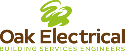 Excellent news for Oak Electrical Ltd!