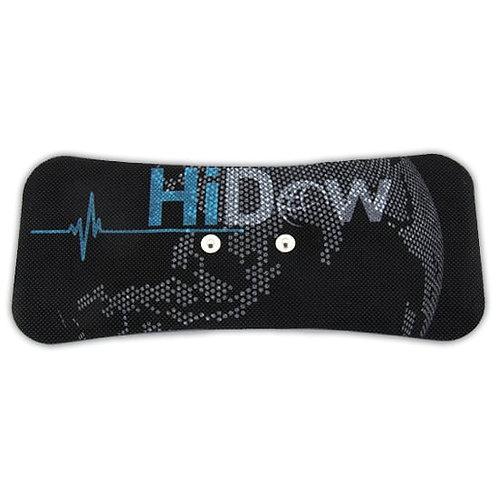 Lower Back Electrode Gel Pads