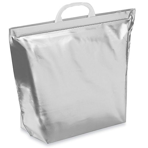Thermal Bag - essential for delivery if you don't have a cooler