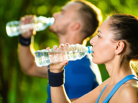 Simple fitness habit you're not doing