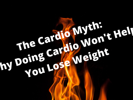 The Truth About Long-Slow Cardio