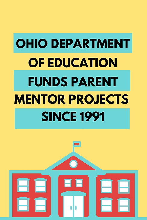 Ohio Department of education funds paren