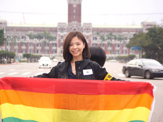 遊行|世界人權日,為婚姻平權站出來 音樂會