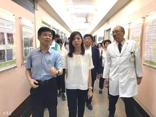 考察|面對迫切的長照需求,台灣真的準備好了嗎?