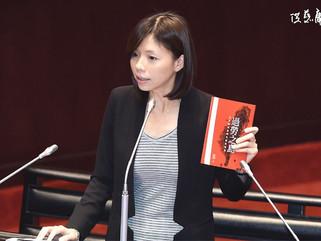 施政總質詢|社福衛環:台灣過勞工時及低薪現況
