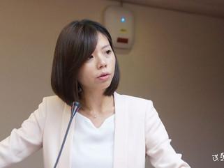 質詢|台灣工會處境現狀