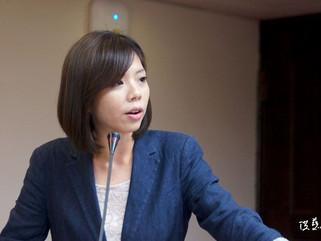 質詢|台灣青年低薪現況