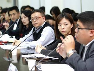 公聽會|傾聽被害人的聲音 - 犯罪被害人保護制度改革(出席)