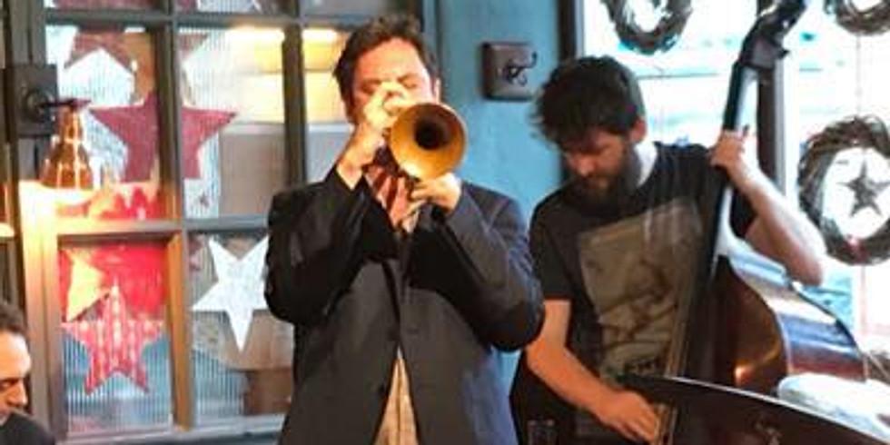 Duncan Fraser Quartet