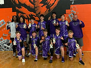 2019 Tiger Town Cage Classic Champions I