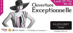 Galerie Glann Odet Quimper