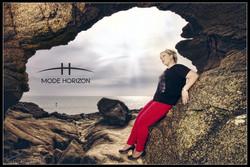 Mode Horizon