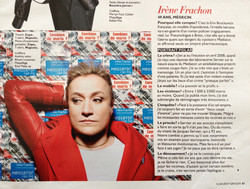 Magazine Grazia