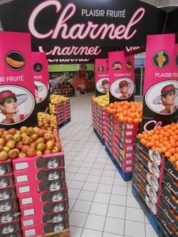 Charnel Le Saint Fruit et Légumes