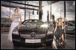 Mercedes Benz Morlaix