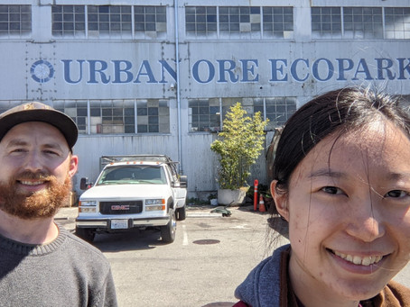 A Bay Area Reuse Tour: Part 2 of 2