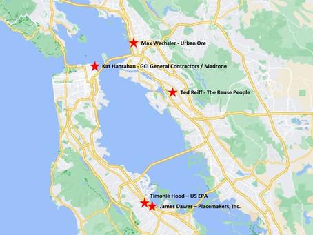 A Bay Area Reuse Tour: Part 1 of 2