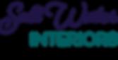 Salt Water Interiors Logo