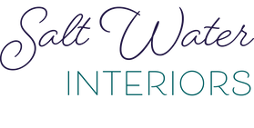 Salt Water Interiors Logo