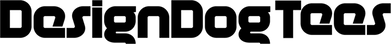design dog tee logo black.png