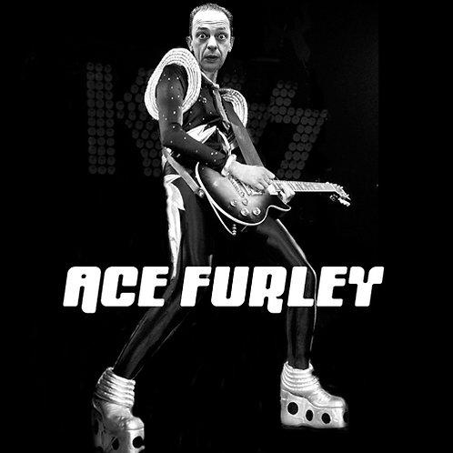 Ace Furley - Unisex Tee