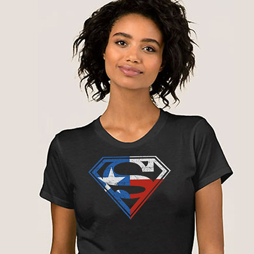 Super Texas - Mens and Ladies