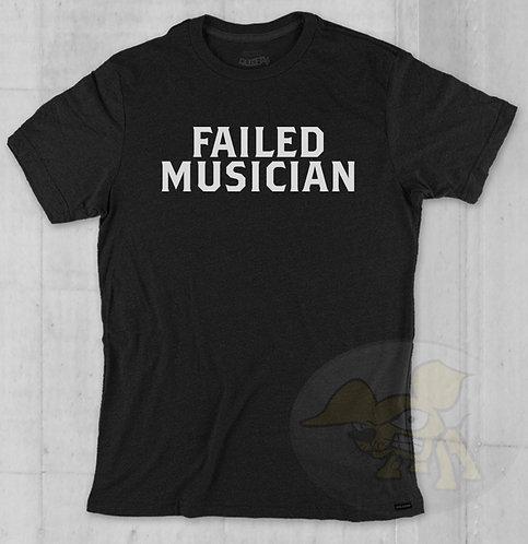 Failed Musician