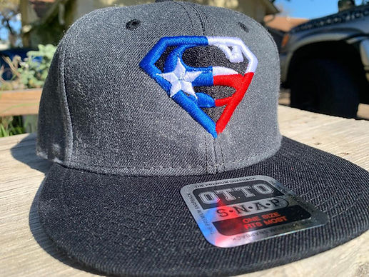 Super Texas Cap.jpg