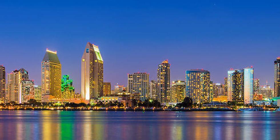 MIX 2021-- San Diego